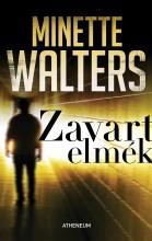 ZAVART ELMÉK - Ekönyv - WALTERS, MINETTE