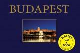 BUDAPEST (KÖNYV+ WALZER CD MELLÉKLETTEL) - Ekönyv - CASTELOART KFT.