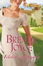 Félelem és szenvedély - Ekönyv - Brenda Joyce