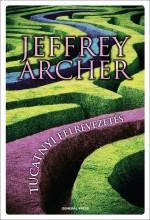 TUCATNYI FÉLREVEZETÉS - - Ekönyv - ARCHER, JEFFREY