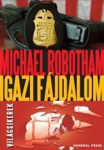 IGAZI FÁJDALOM - - Ekönyv - ROBOTHAM, MICHAEL