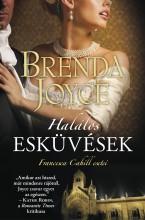 Halálos esküvések - Ekönyv - Brenda Joyce