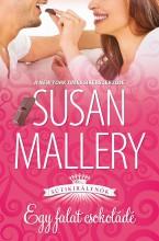 Egy falat csokoládé - Ebook - Susan Mallery