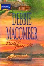 Parti fasor 74.  - Ekönyv - Debbie Macomber