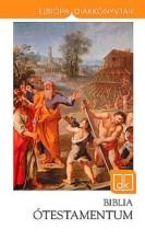 BIBLIA - ÓTESTAMENTUM - EDK (ÚJ!) - Ekönyv - EURÓPA KIADÓ