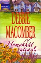 Homokhát utca 8. - Ekönyv - Debbie Macomber
