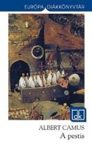 A PESTIS - EDK (ÚJ!) - Ekönyv - CAMUS, ALBERT