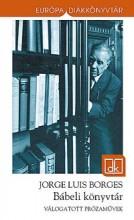 BÁBELI KÖNYVTÁR - EDK (ÚJ!) - Ebook - BORGES, JORGE LUIS