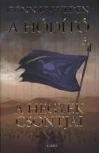 A HEGYEK CSONTJAI - A HÓDÍTÓ 3. - Ekönyv - IGGULDEN, CONN