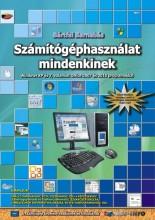 SZÁMÍTÓGÉPHASZNÁLAT MINDENKINEK - Ekönyv - BÁRTFAI BARNABÁS
