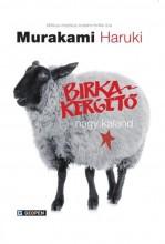 BIRKAKERGETŐ NAGY KALAND (ÚJ BORÍTÓ!) - Ekönyv - MURAKAMI HARUKI