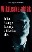 WIKILEAKS-AKTÁK  (KÖNYV+ FÜZET) - Ebook - LEIGH, DAVID-HARDING, LUKE