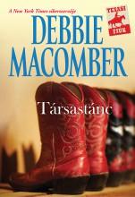 Társastánc - Ekönyv - Debbie Macomber