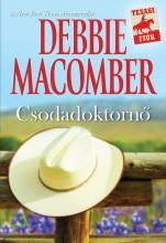 Csodadoktornő - Ekönyv - Debbie Macomber