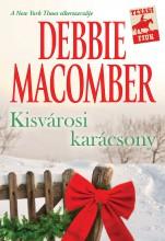 Kisvárosi karácsony - Ebook - Debbie Macomber