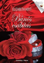 BŰNÖS CSÁBÍTÁS - ROMANTIKUS REGÉNYEK - - Ekönyv - HOYT, ELISABETH