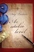 Az utolsó levél - Ekönyv - Day Leclaire