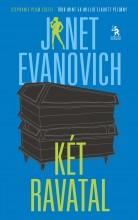 KÉT RAVATAL - Ekönyv - EVANOVICH, JANET
