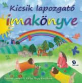 KICSIK LAPOZGATÓ IMAKÖNYVE - Ekönyv - JAMES, BETHAN-KÁLLAI NAGY KRISZTINA
