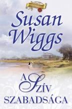 A szív szabadsága - Ekönyv - Susan Wiggs