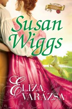 Eliza varázsa - Ekönyv - Susan Wiggs