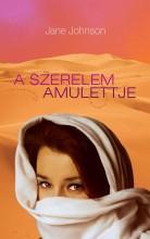 A SZERELEM AMULETTJE - - Ekönyv - JOHNSON, JANE