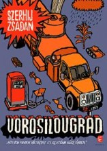VOROSILOVGRÁD - Ekönyv - ZSADAN, SZERHIJ