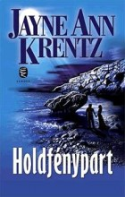 HOLDFÉNYPART - Ekönyv - KRENTZ, JAYNE ANN