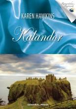 KALANDOR - - Ekönyv - HAWKINS, KAREN