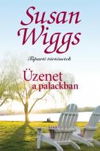 Üzenet a palackban - Ekönyv - Susan Wiggs