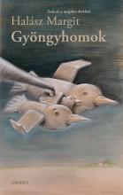 GYÖNGYHOMOK - Ekönyv - HALÁSZ MARGIT