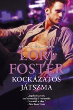 Kockázatos játszma - Ekönyv - Lori Foster