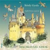 A MACSKAVÁRI SASOK - Ekönyv - KRÚDY GYULA