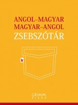 ANGOL-MAGYAR, MAGYAR-ANGOL ZSEBSZÓTÁR - Ekönyv - GRIMM KÖNYVKIADÓ KFT.
