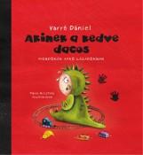 Akinek a kedve dacos - Ekönyv - Varró Dániel