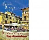 MINDENNAPOK TOSZKÁNÁBAN - Ekönyv - MAYES, FRANCES