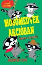 Mosómedvék akcióban 2.- Hamis a mackó - Ekönyv - Andrew Cope