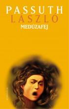 MEDÚZAFEJ - - Ekönyv - PASSUTH LÁSZLÓ
