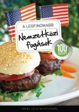 A LEGFINOMABB NEMZETKÖZI FOGÁSOK - Ekönyv - FRANK JÚLIA