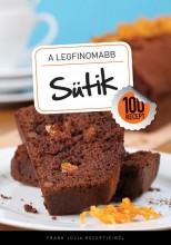 A LEGFINOMABB SÜTIK - Ekönyv - FRANK JÚLIA