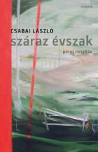 Száraz évszak - Ekönyv - Csabai László
