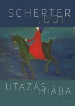Utazás Hiába - Ekönyv - Scherter Judit