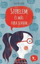 Szerelem és más fura szavak - Ekönyv - Erin McCahan