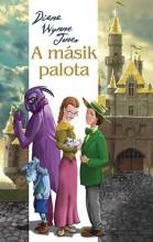 A MÁSIK PALOTA - Ekönyv - JONES, DIANA WYNNE