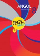 ANGOL 8. - JEGYRE MEGY! - Ebook - KLETT KIADÓ