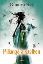 PILLANGÓ A SZÉLBEN - Ebook - KIMURA REI
