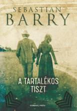 A tartalékos tiszt - Ekönyv - Sebastian Barry