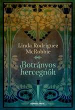 Botrányos hercegnők - Ekönyv - Linda Rodriguez McRobbie