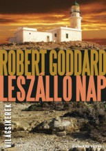 Leszálló nap - Ekönyv - Robert Goddard