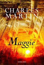 Maggie - Ekönyv - Charles Martin